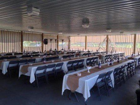Grapevine Pavilion