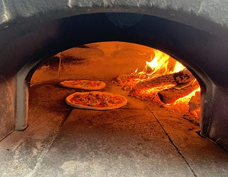 Pizza Night at Whistlers Knoll